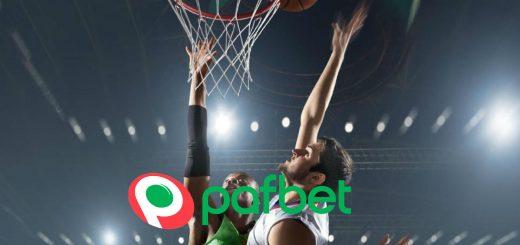 Pafbet Basket