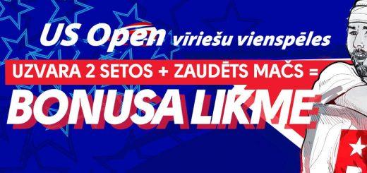 Olybet US Open