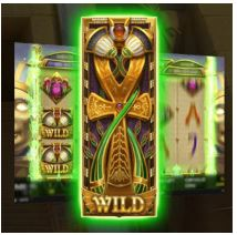 Spēļu automāti online kazino simbols wild