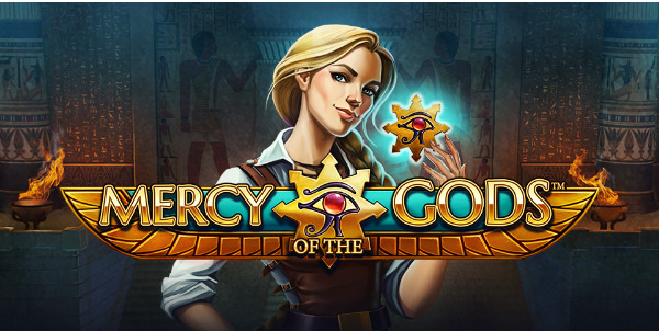 Mercy of The Gods bezmaksas spele
