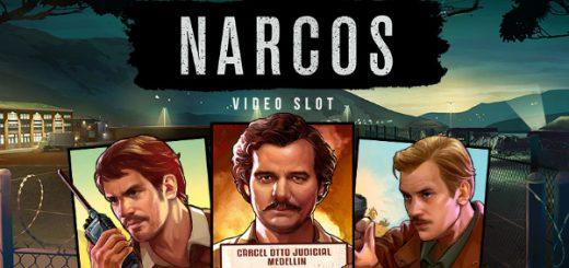Narcos bezmaksa spele