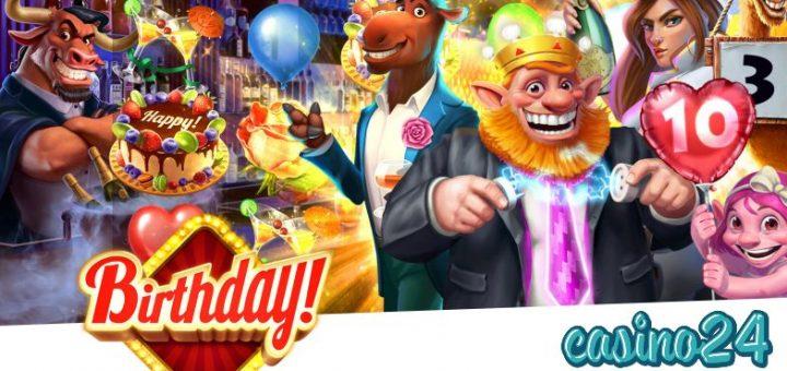 11.lv kazino bonusi