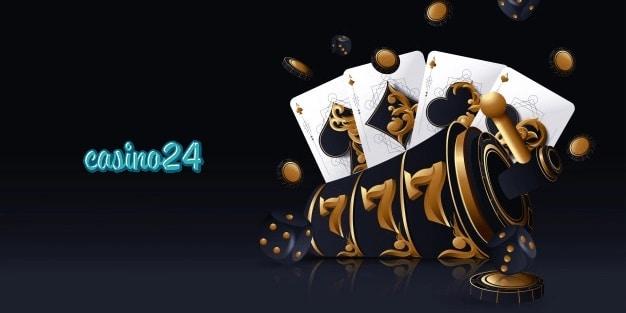 Betsafe kazino melnais bonuss