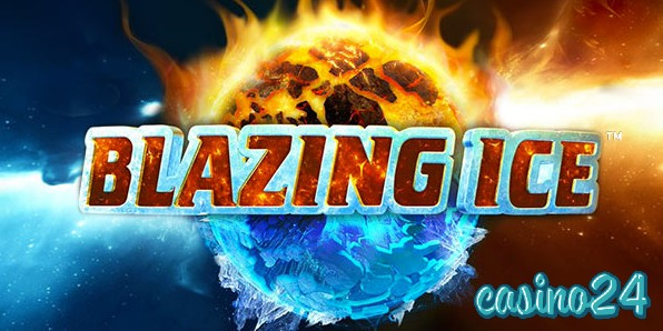 blazin ice kazino bonuss
