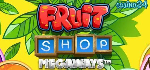 Fruit Shop 11.lv kazino bonusi