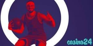 Optibet bezriska likmes basketbola