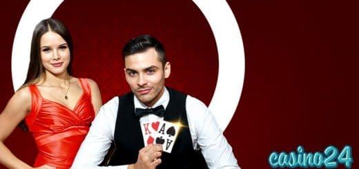 Optibet blekdžeka kazino bonuss