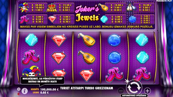 joke jewels casino 24 bonus