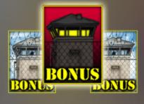 San Quentin spēļu automāts bonuss