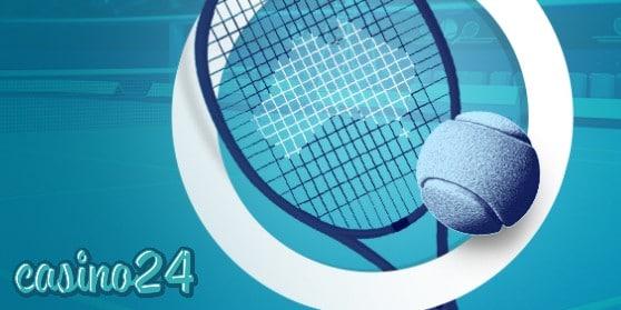 Optibet tenisa bezriska likmes