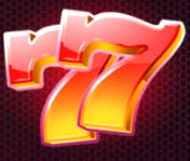 Dubultie simboli Double Stacks spēlē.