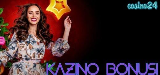 Casino24 Betsafe kazino bonusi