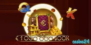 Optibet miljons kazino bonuss